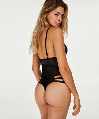 Body Emily, Zwart