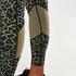 HKMX Oh My Squat High Waisted Legging, Groen