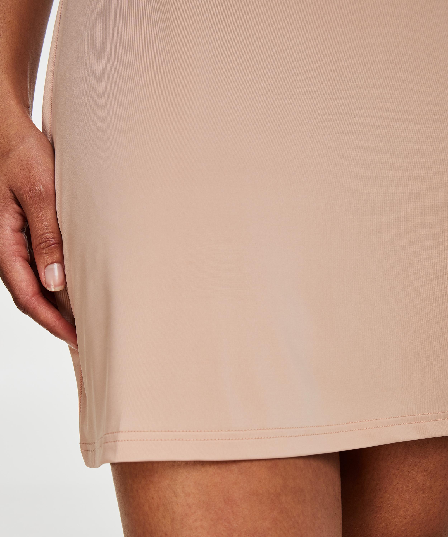 Fond de robe lissant - Level 1, Beige, main