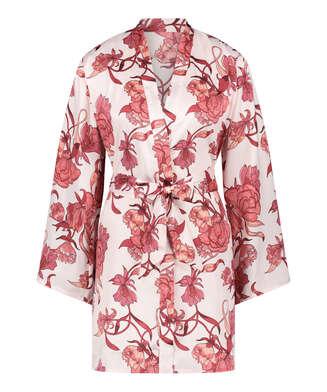 Kimono Zinnia, Roze
