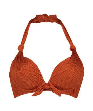 Haut de bikini push-up rembourré à armatures Galibi I AM Danielle Taille A - E, Orange