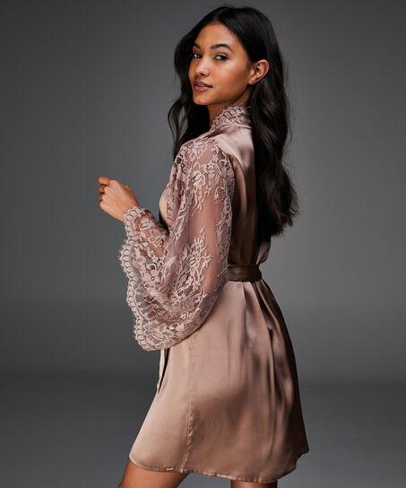 Kimono Soie, Rose