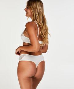 Soutien-gorge à armatures non-préformé Sophie, Blanc