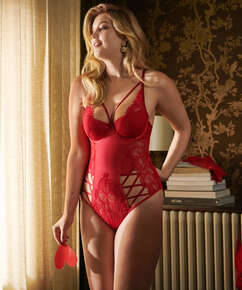Body Indie, Rood