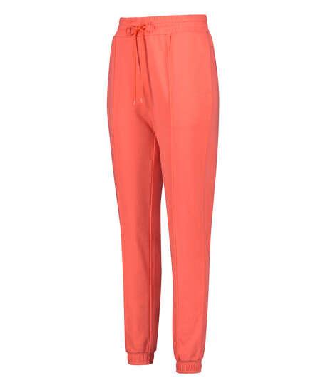 Pantalon de jogging Snuggle Me, Rose
