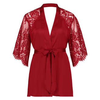Kimono Jennifer, Rood