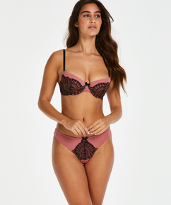 String Coco, Roze