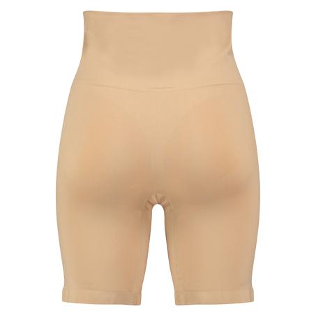 Verstevigende thigh slimmer - Level 2, Beige