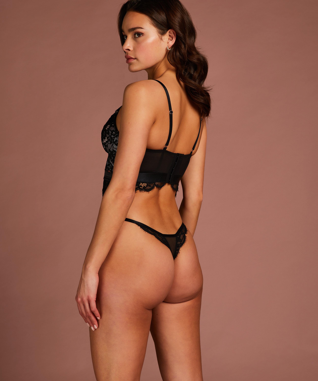 String Heather, Zwart, main