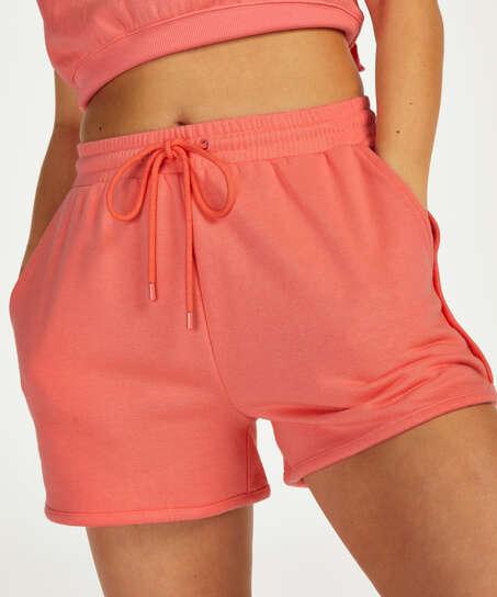 Shorts Snuggle Me, Roze