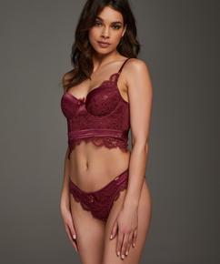 Brazilian Heather, Rood