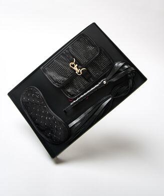 Kit basique Private, Noir