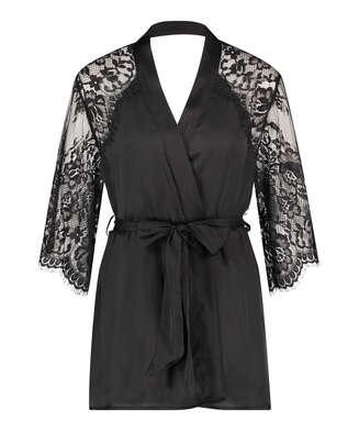 Kimono Jennifer, Noir