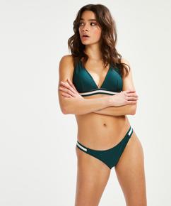 Bas de bikini Rio Pinewood, Vert
