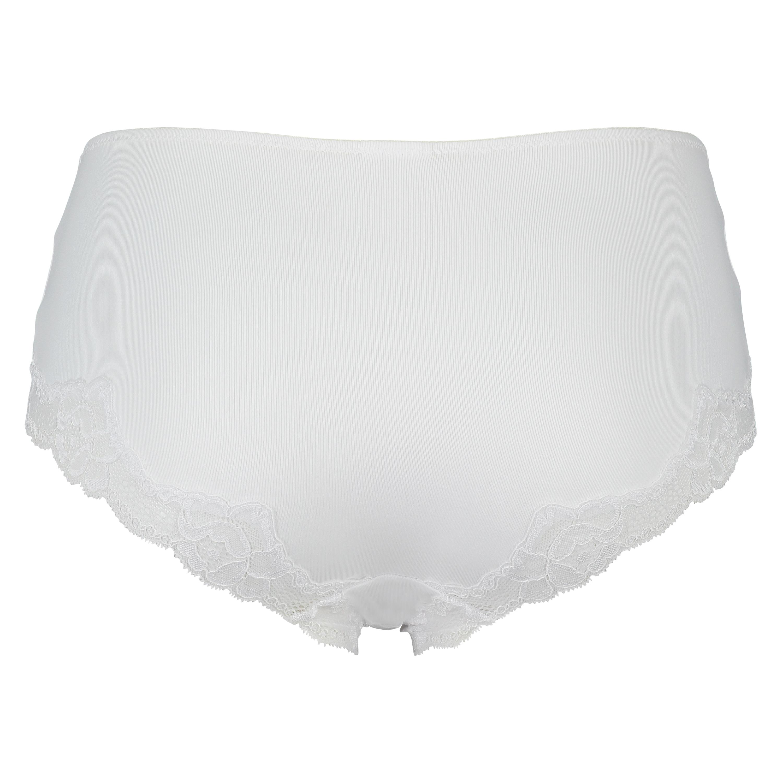Slip Secret Lace, Wit, main