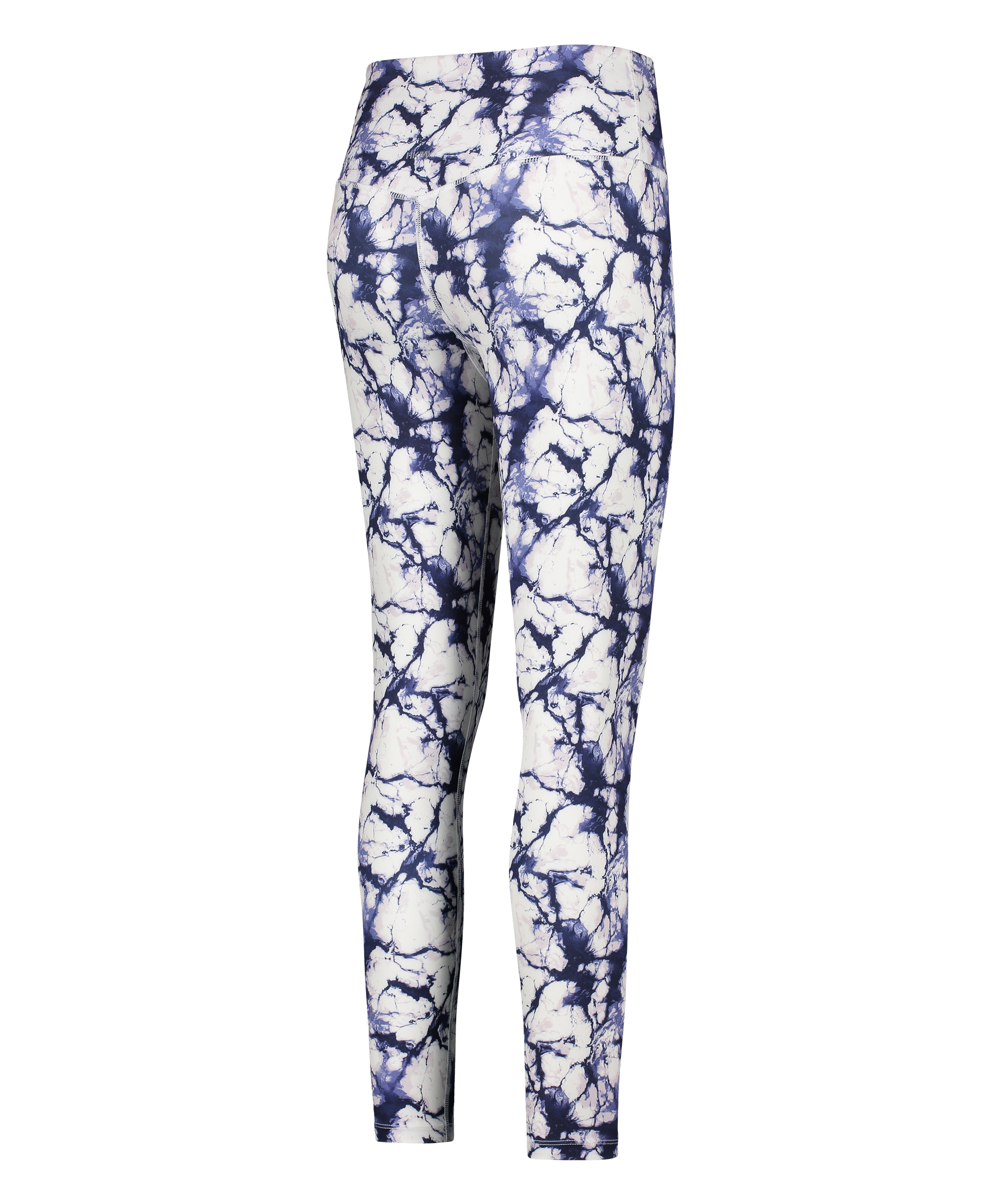 HKMX Oh My Squat High Waisted Legging, Wit, main