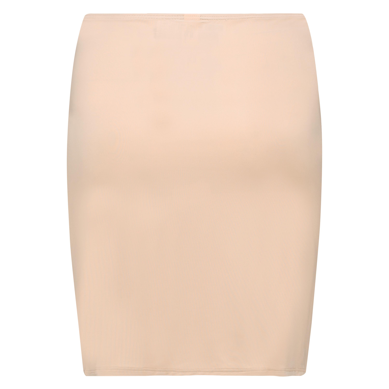 Sous-jupe lissante - Level 1, Beige, main