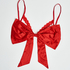 Unwrap me bow, Rood