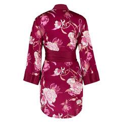 Kimono Zinnia Rose Ann Kathrin, Pourpre