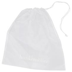 Filet lingerie grand, Blanc