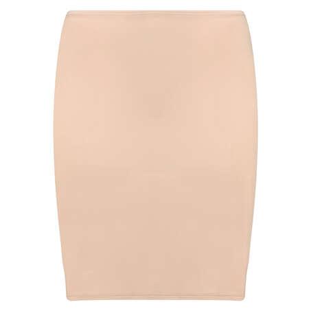 Sous-jupe lissante - Level 1, Beige