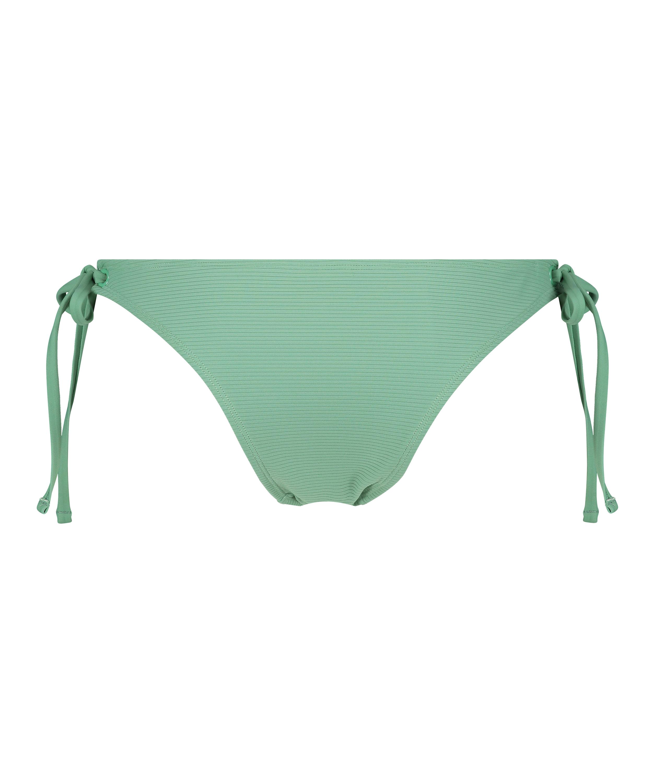 Brazilian bikinibroekje Sienna, Groen, main