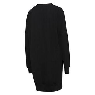 HKMX Sweater Dress, Zwart